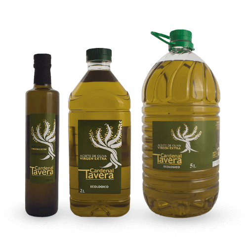 Product Extra virgin olive oil Ecological